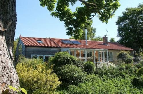 Big Cottages - Inviting Wooler Cottage S80080