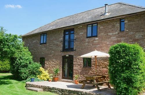 Big Cottages - Splendid Ross On Wye Cottage S80331