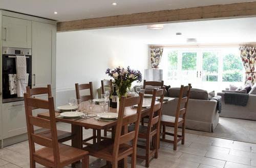 Big Cottages - Gorgeous Petersfield Cottage S81338