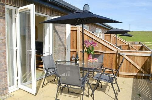 Last Minute Cottages - Inviting Durham Cottage S81226