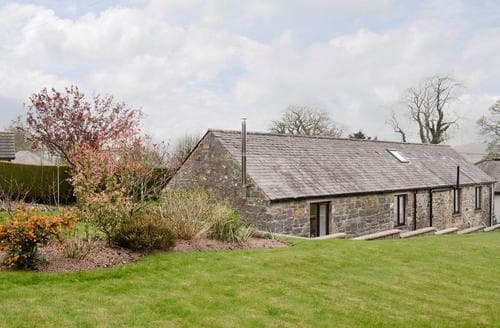 Last Minute Cottages - Stunning Kirkcudbright Cottage S80478