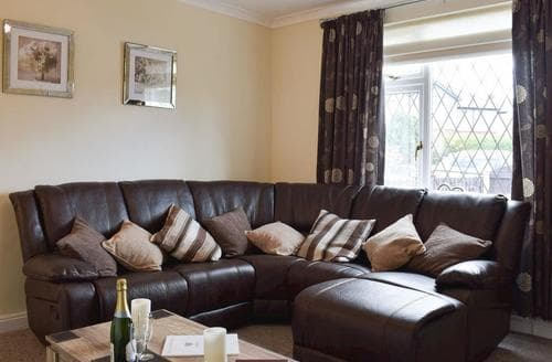 Last Minute Cottages - Stunning Clitheroe And The Ribble Valley Cottage S81777