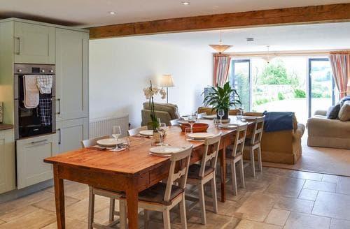 Big Cottages - Splendid Petersfield Cottage S81339