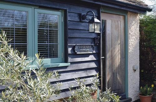 Last Minute Cottages - Splendid Canterbury Cottage S49732