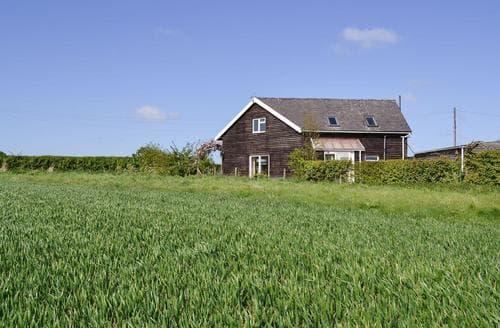 Last Minute Cottages - Luxury Horncastle Cottage S81033