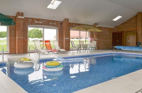 Last Minute Cottages - Delightful Lincoln Lodge S87932