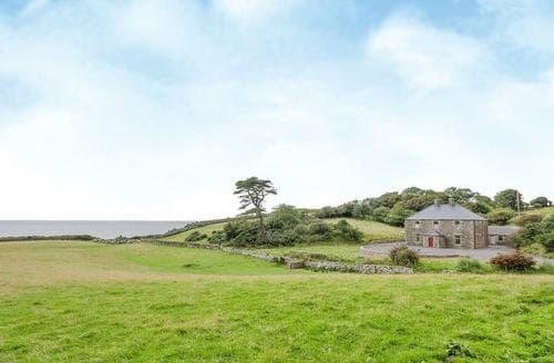 Big Cottages - Inviting Newton Stewart Cottage S85583