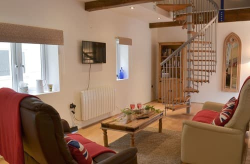 Last Minute Cottages - Pilgrim's Rest