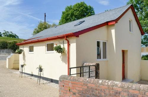 Last Minute Cottages - Delightful Barnstaple Apartment S81889