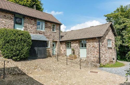 Last Minute Cottages - Captivating Porlock Cottage S81953