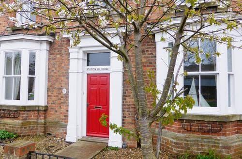 Last Minute Cottages - Gorgeous Bridlington Cottage S45374