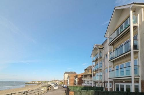 Last Minute Cottages - Delightful Broadstairs Apartment S81810