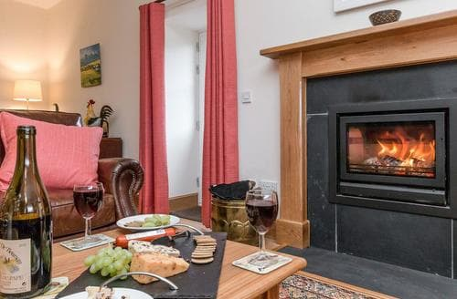 Last Minute Cottages - Charming Ayr Cottage S86954