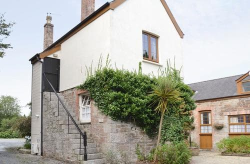 Last Minute Cottages - Inviting Falmouth Cottage S85380