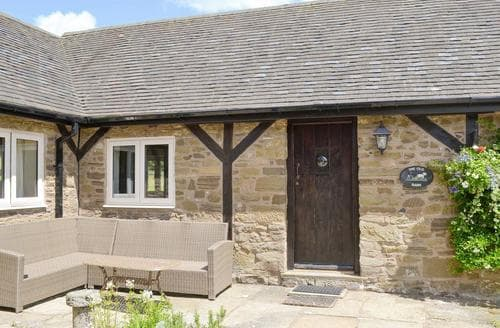 Last Minute Cottages - Attractive Church Stretton Cottage S81950