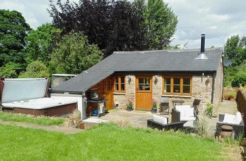 Last Minute Cottages - Beautiful Chipping Norton Cottage S81947
