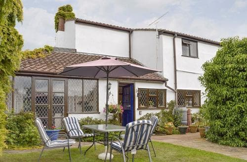 Big Cottages - Lovely Lowestoft Cottage S82684