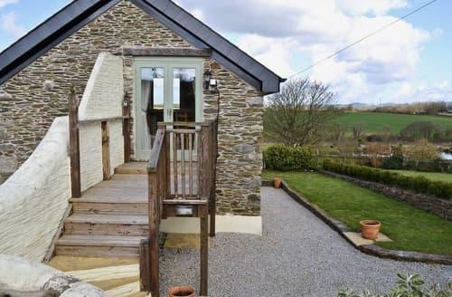Last Minute Cottages - Superb Mevagissey Cottage S49602