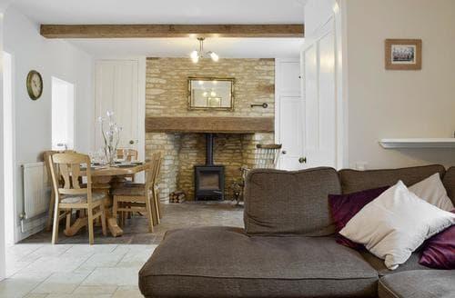 Last Minute Cottages - Gorgeous Oxford Cottage S83694