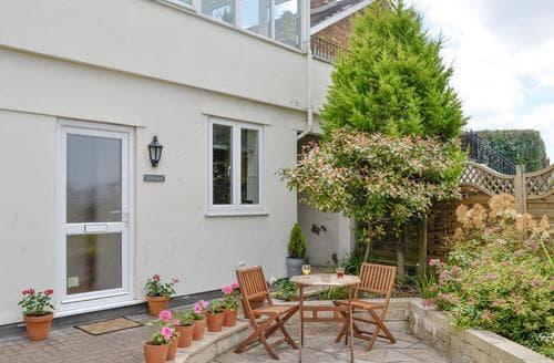 Last Minute Cottages - Tasteful Coleford Cottage S83991