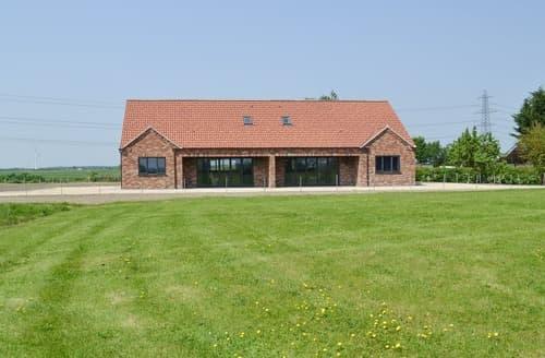 Big Cottages - Splendid Lincoln Lodge S87935