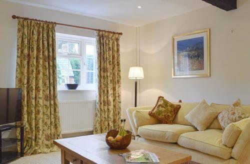 Last Minute Cottages - Stunning Warwick Cottage S85279