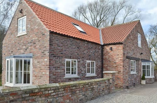 Last Minute Cottages - Oakleigh Cottage