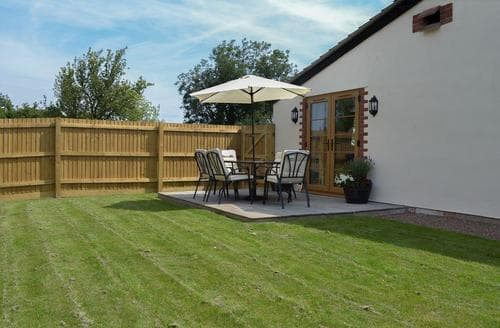 Big Cottages - Luxury Bridgwater Cottage S84495