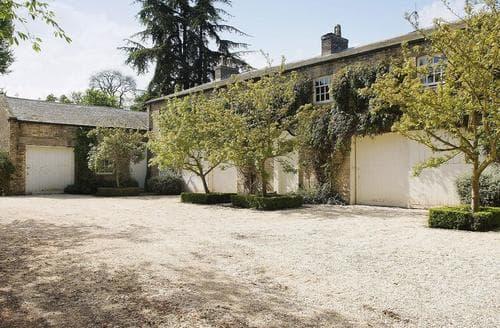 Big Cottages - Excellent Selby Apartment S45595