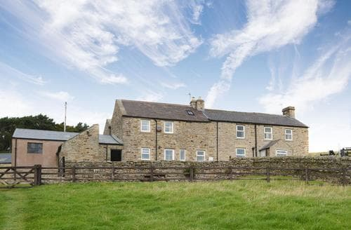 Big Cottages - Captivating Hexham Cottage S85554