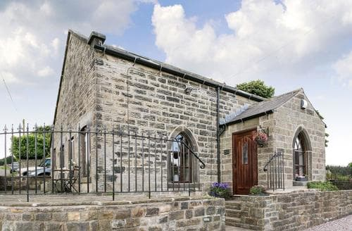 Last Minute Cottages - Cosy Chesterfield Cottage S85232