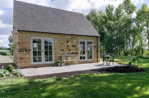 Last Minute Cottages - Wonderful Matlock Cottage S85762
