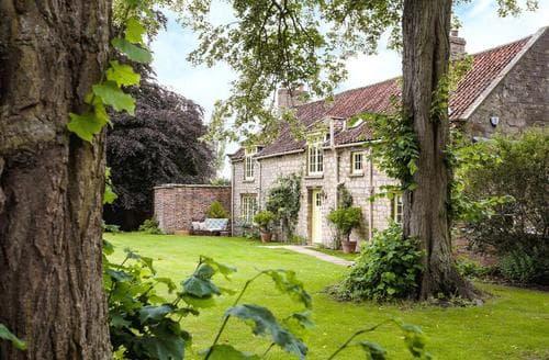 Big Cottages - Lovely Malton Cottage S86416