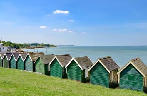 Last Minute Cottages - Excellent Cowes Cottage S85525