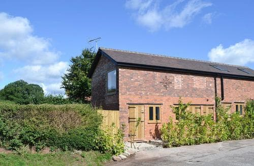 Last Minute Cottages - Quaint Bridgnorth And Ironbridge Cottage S85610