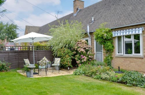 Dog Friendly Cottages - Stunning Moreton In Marsh Cottage S85969