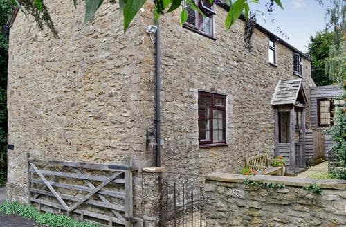 Last Minute Cottages - Inviting Yeovil Cottage S86335