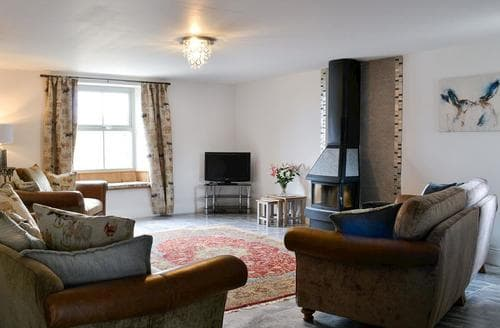 Big Cottages - Splendid Skipton Cottage S86174