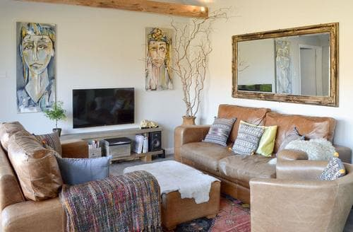Last Minute Cottages - The Woolshed
