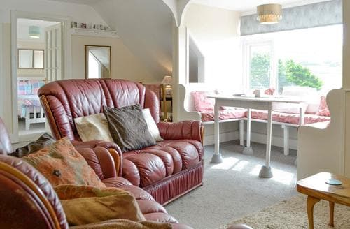 Dog Friendly Cottages - Excellent Woolacombe And Croyde Apartment S85974