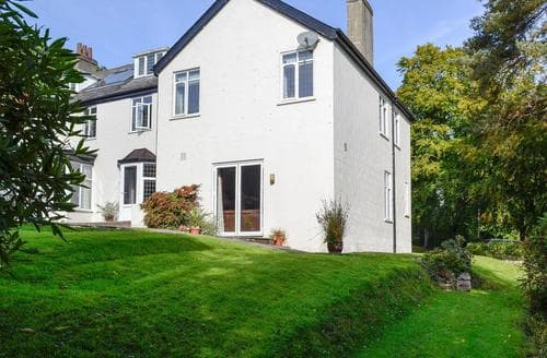 Last Minute Cottages - Inviting Axminster Cottage S86949