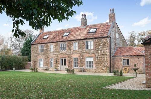 Big Cottages - Splendid King's Lynn Cottage S88835