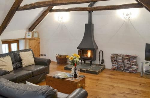 Last Minute Cottages - Lovely Beaworthy Cottage S86229