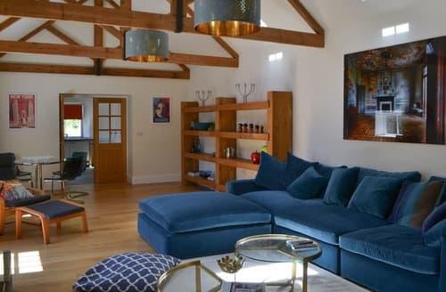 Dog Friendly Cottages - Splendid Morpeth Cottage S98771