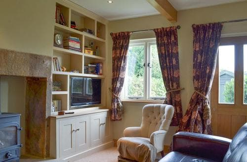 Last Minute Cottages - Captivating Belper Cottage S87143