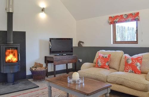 Big Cottages - Excellent Ringwood Cottage S93702