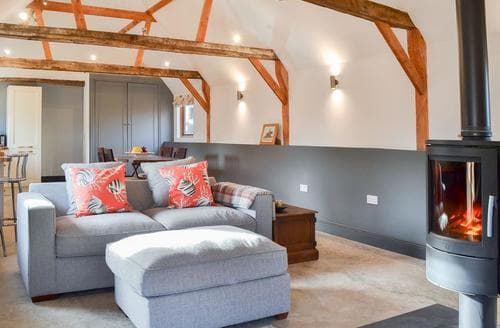 Last Minute Cottages - Charming Ringwood Cottage S93701