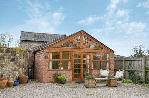Last Minute Cottages - Splendid Oswestry Cottage S88428
