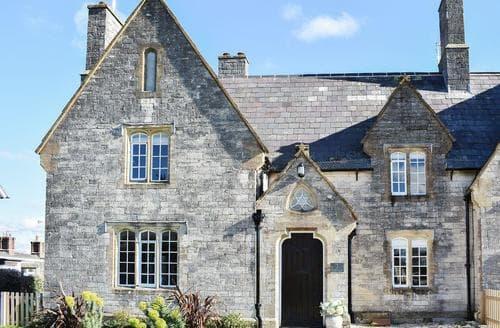 Last Minute Cottages - Gorgeous Dorchester Cottage S92661