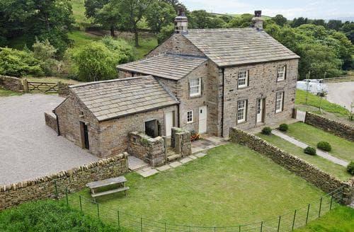 Big Cottages - Superb Skipton Cottage S88236
